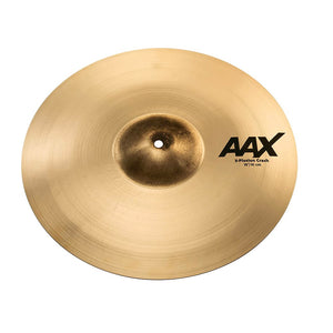 "Sabian AAX Promotional Cymbal Set with FREE 18"" Crash"