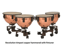 Adams Revolution Timpani with Fine Tuner
