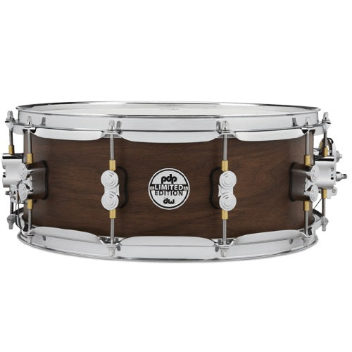 DW PDP Limited Edition 20-Ply Maple/Walnut 5.5
