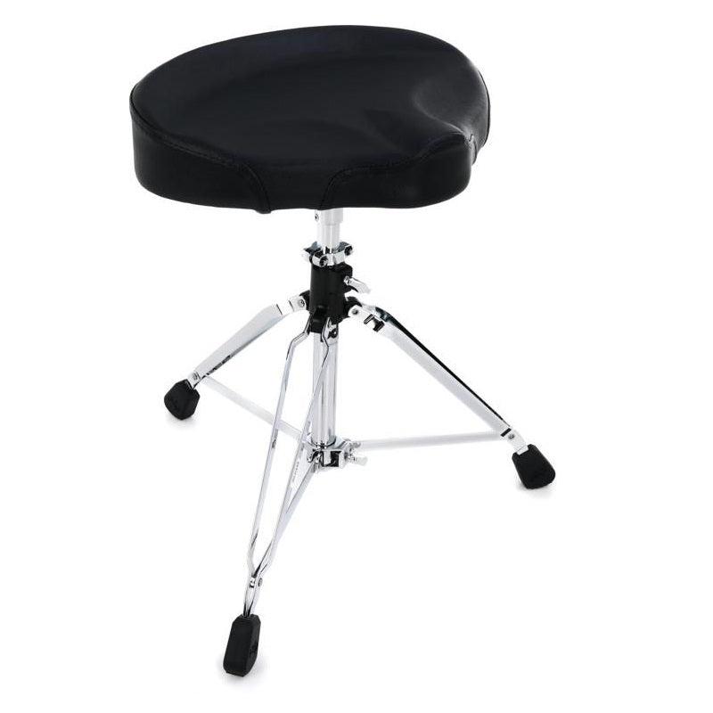 DW PDP 800 Series Tractor Seat Drum Throne