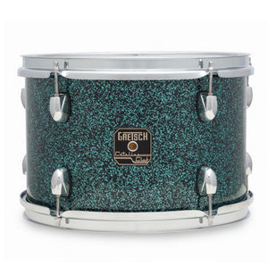 "Gretsch Catalina Club 7""x10"" Tom - Ocean Twillight Nitron"