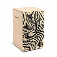 Schlagwerk X-One Cajon CP107 Fingerprint