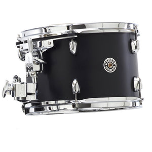 "Gretsch Catalina Club 7""x10"" Tom - Satin Flat Black"