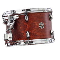 "Gretsch Catalina Club 7""x10"" Tom - Satin Walnut Glaze"