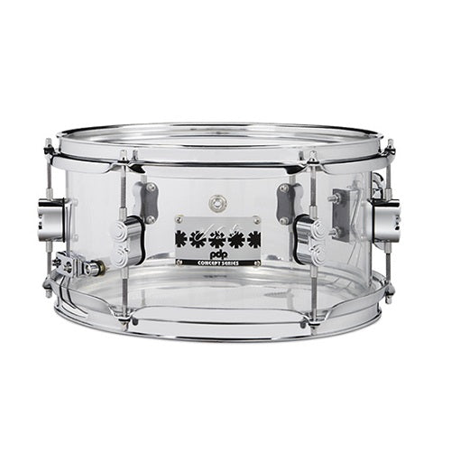 DW PDP Chad Smith Signature Acrylic 6