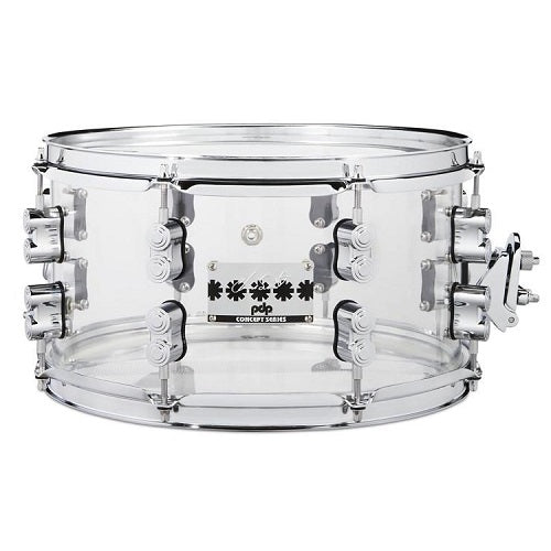 DW PDP Chad Smith Signature Acrylic 7