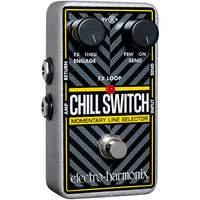 Electro-Harmonix Chillswitch Momentary Line Selector