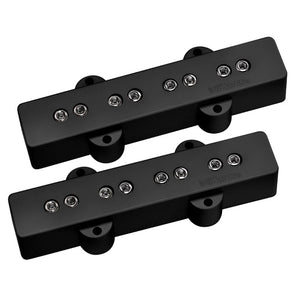 DiMarzio DP123BK Model J™ Pair Pickup, Black