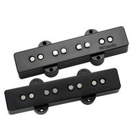 DiMarzio DP249BK Area Jazz™ Pair Pickup, Black
