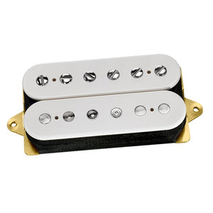 DiMarzio DP155FW The Tone Zone® Pickup, F-Spaced, White