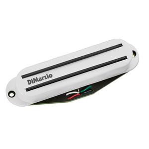 DiMarzio DP184W The Chopper™ Pickup, White