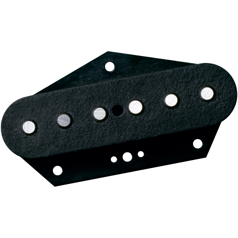 DiMarzio DP424BK Area T™ 615 Bridge Pickup, Black