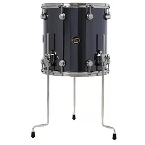 DW Performance Series 5-piece Shell Pack - Shadow Chrome