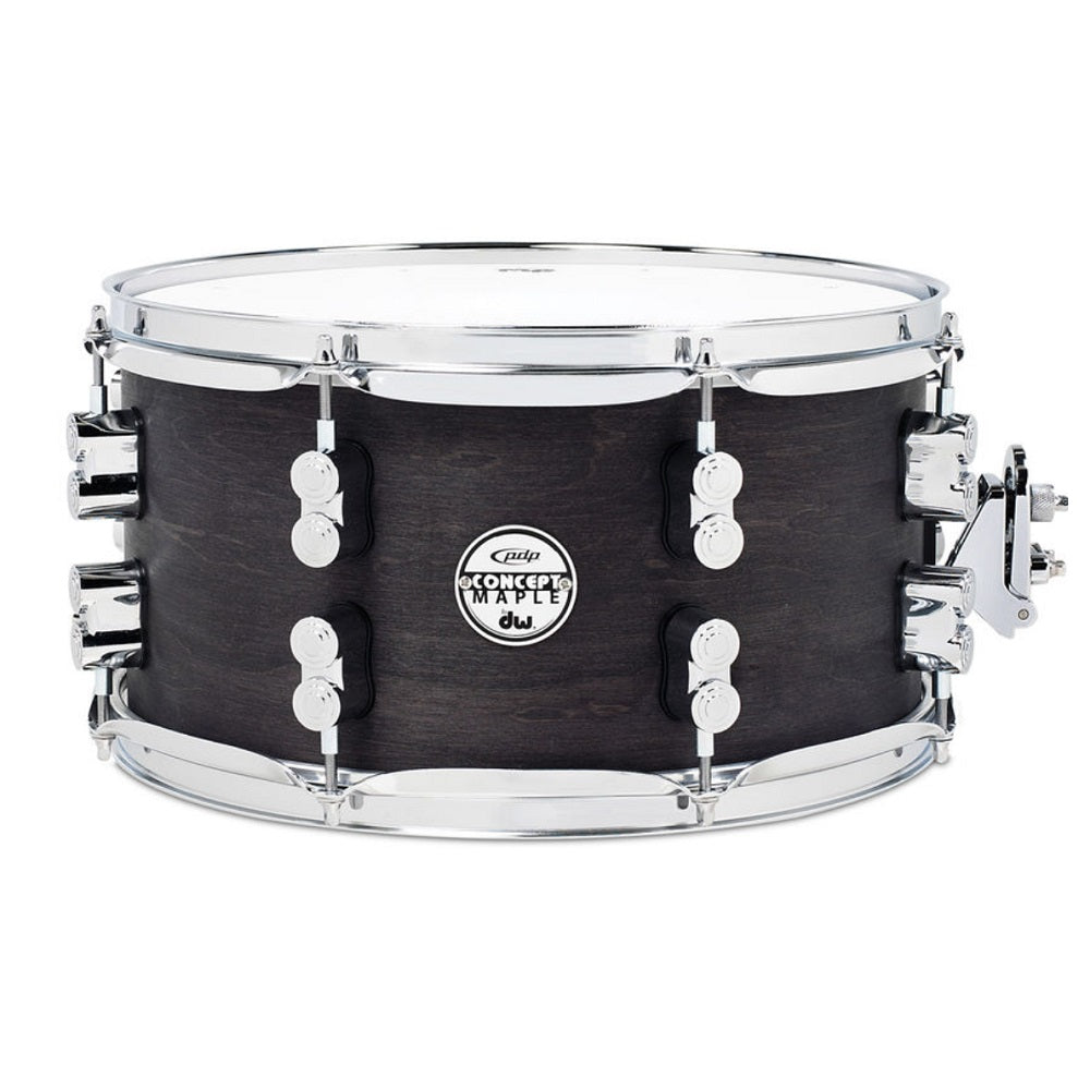 DW PDP Concept Black Wax All-Maple 7