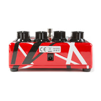 MXR® EVH Special Edition 35th Anniverary Flanger Pedal *Close-Out Sale*
