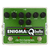 Electro-Harmonix Enigma Q Balls Envelope Filter for Bass