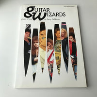 DiMarzio Guitar Wizard Book by Larry DiMarzio