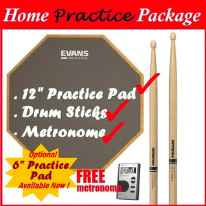 ** Limited Time Offer ** Home Practice Pack