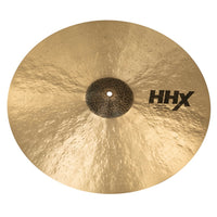 "Sabian 21"" HHX Complex Medium Ride"