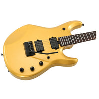 Ernie Ball Music Man John Petrucci 6 - Firemist Gold