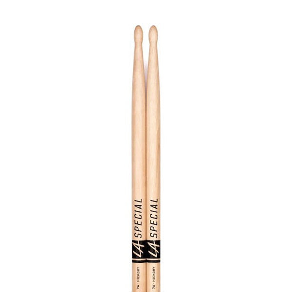 Promark LA Special Hickory Drumstick - 7A Wood Tip