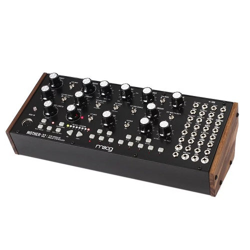 Moog Mother-32 Semi-Modular Analog Synthesizer