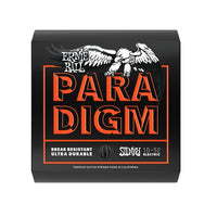 Ernie Ball Paradigm Skinny Top Heavy Bottom Slinky 10-52 Electric Guitar Strings