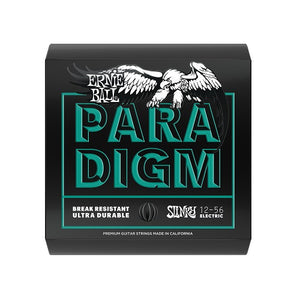 Ernie Ball Paradigm Not Even Slinky 12-56 Electric Guitar Strings