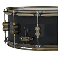 "DW PDP 20th Anniversary 6.5""x14"" Snare Drum - Limited Edition"