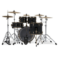 DW PDP 20th Anniversary 5-pc Drum Kit with Hardware - Limited Edition