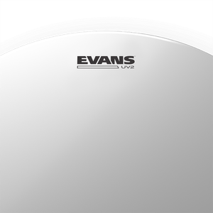 "Evans UV2 Coated 10""-12""-14"" Fusion Tom Pack"