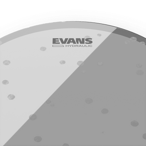 "Evans Hydraulic Glass 12""-13""-16"" Standard Tom Pack"