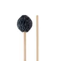 Promark System Blue DV2 Marimba Mallets, Medium Soft  - Diversity Series