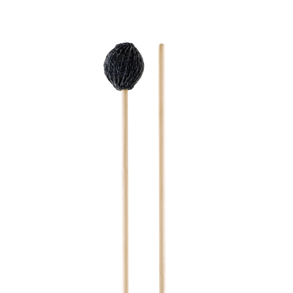 Promark System Blue DV3 Diversity Series Marimba Mallets - Medium Hard