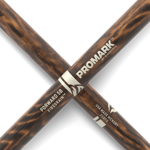 Promark FireGrain Drumstick - Forward 5B Acorn Tip *Close-Out*