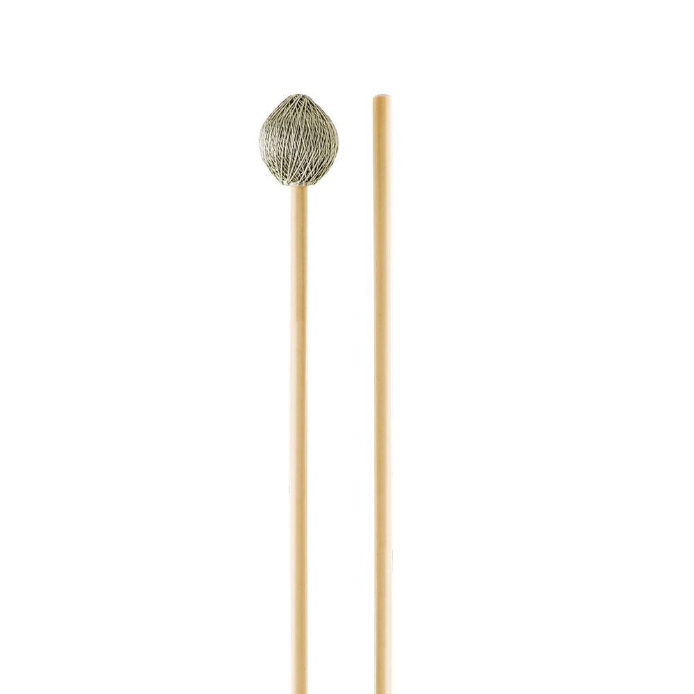 Promark System Blue JW8R Vibraphone Mallets, Medium-Hard - Jim Wunderlich Series