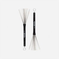 Promark TB6 Telescopic Wire Brush - Heavy