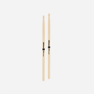 Promark Hickory Drumstick - 5AB Wood Tip