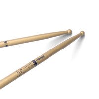 Promark System Blue DC17 Marching Drumstick - Scott Johnson Signature