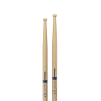 "Promark System Blue DC27 ""Scooter"" Marching Drumstick - Scott Johnson Signature"