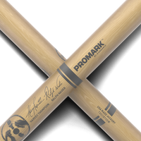 "Promark ""Bring Your Own Style"" Marching Drumstick - BYOS Signature"