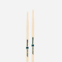 Promark Hickory Drumstick - 7A Natural Wood Tip