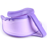 Kids Bath Shower Waterproof Cap Protect Shampoo