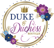Duke & Duchess Boutique