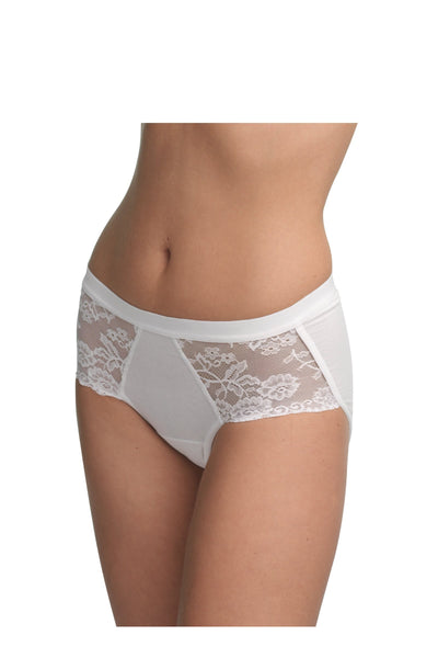Ladies' Slip-1311 underwear blackspade