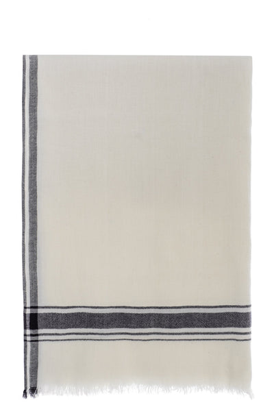hera ivory peshtemal turkish towels chassca