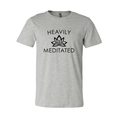 Heavily Meditated Shirt - Tokhore