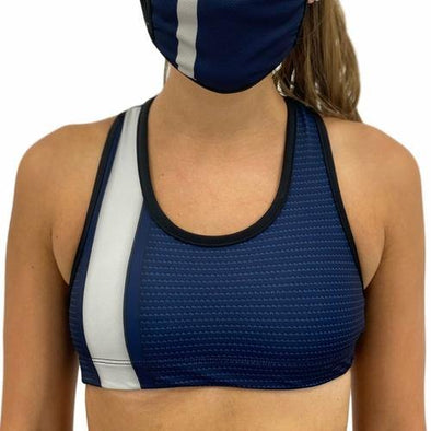 Dallas Football Sports Bra - Tokhore