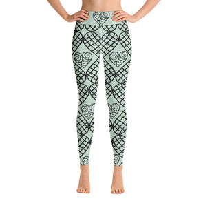 Yoga Leggings - Tokhore