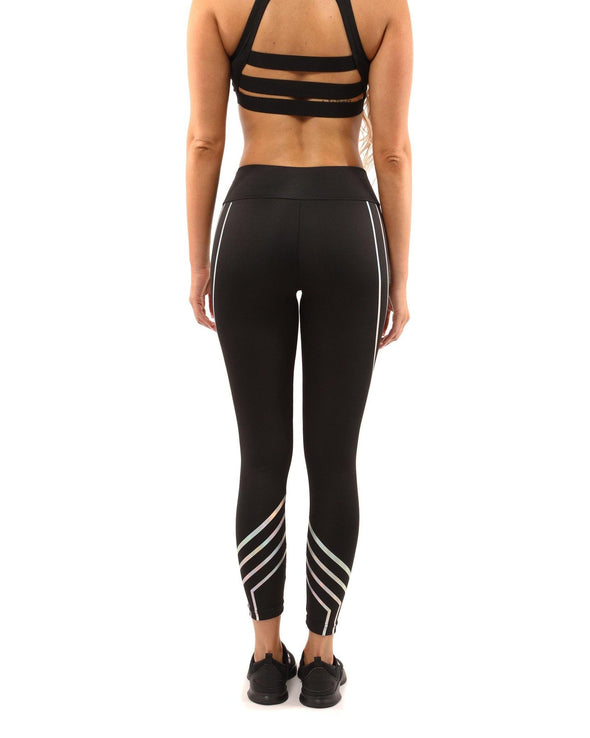 Laguna Leggings - Black - Tokhore